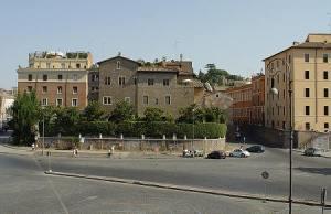 Via de' Cerchi, Roma